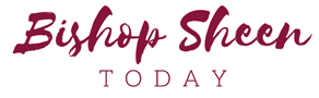Bishop Sheen Today Logo